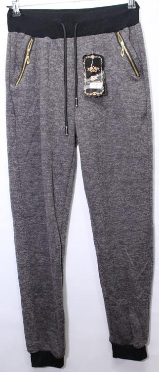 Спортивные штаны женские оптом 09428357 AL109-1