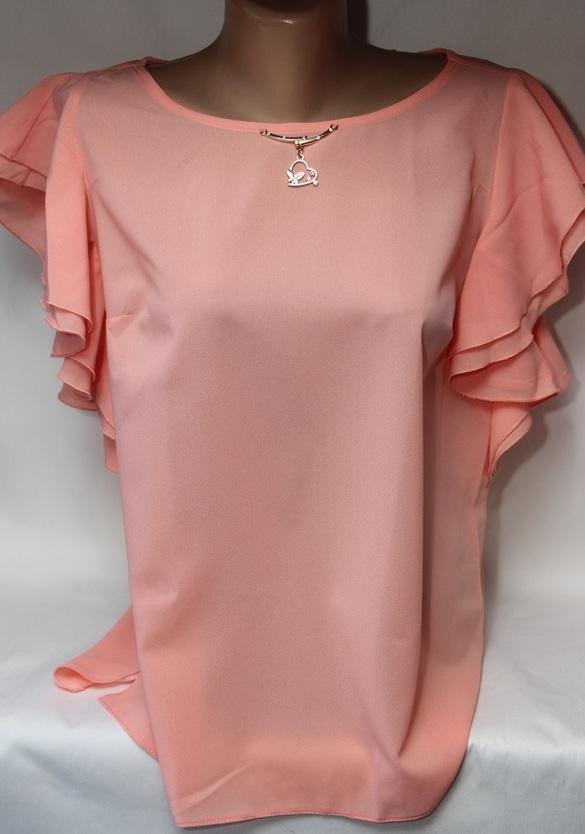 Блуза женская  оптом   11054904 9552-3