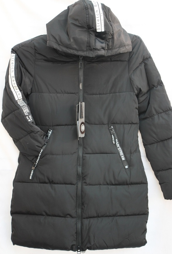 Куртки CAYORI  женские оптом 21984357 6620-5