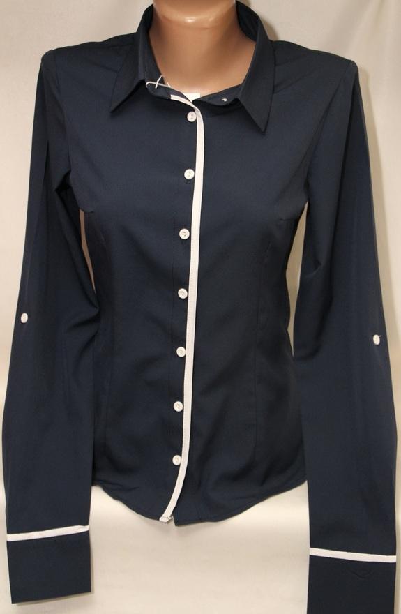 Рубашки женские оптом 05083030 84-1