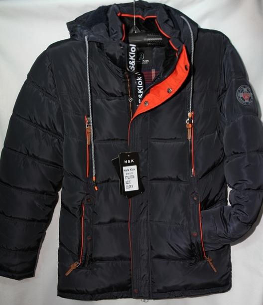 Куртки мужские зимние оптом 16091768 0045-2
