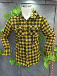 Рубашки мужские БАТАЛ оптом 71024398 02-17