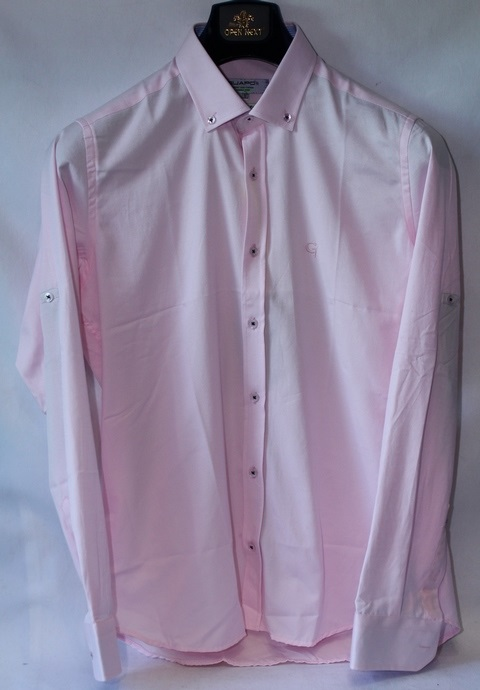 Рубашки мужские оптом 15104457 7639-12
