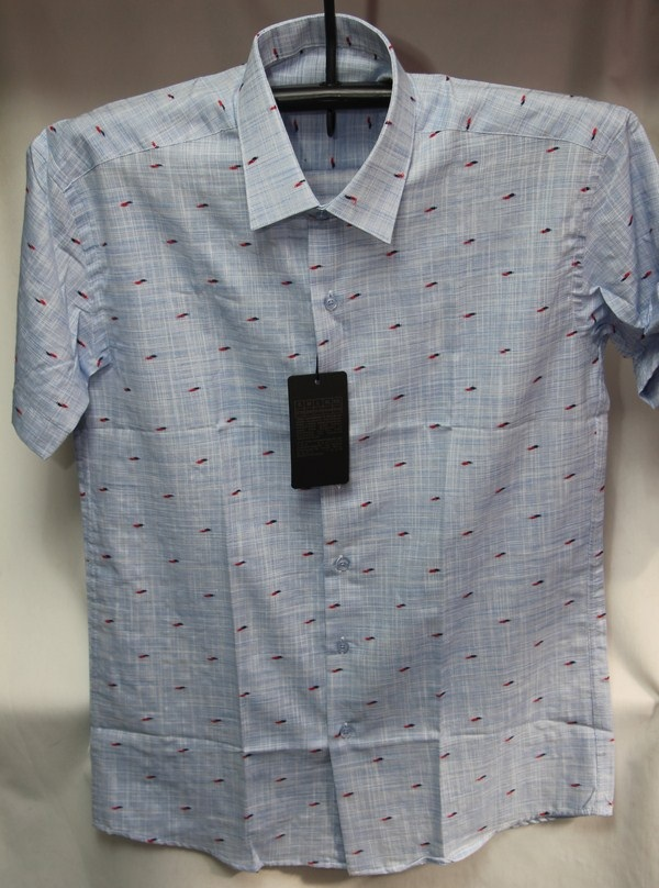 Рубашки мужские оптом 09031192 1877