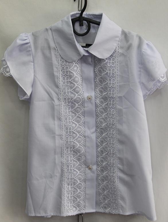 Блузы школьные оптом 29056138 01-75
