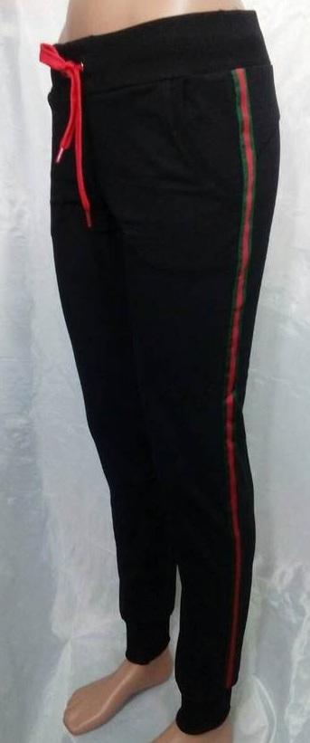 Спортивные штаны женские 21986470 0023-2
