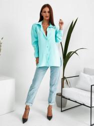 Рубашки женские оптом 23014679 018 -22