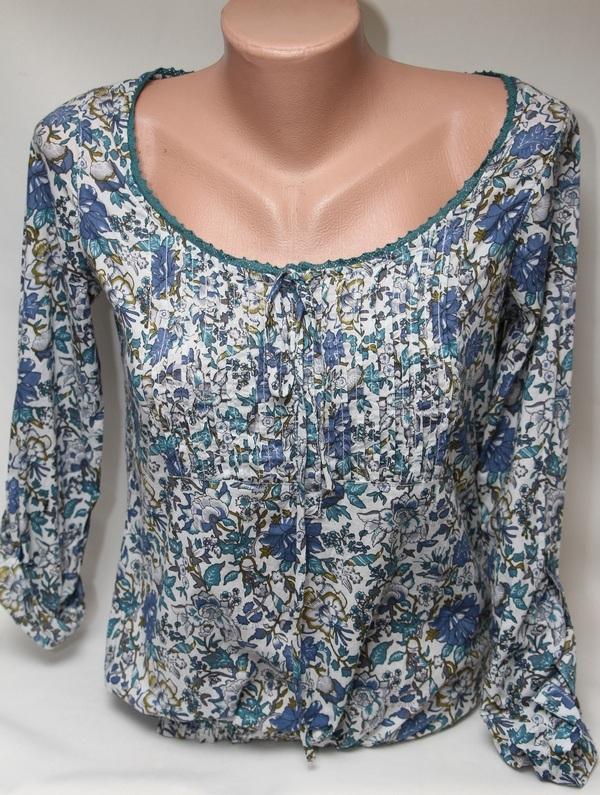 Блузы женские оптом 12061174 7630-1