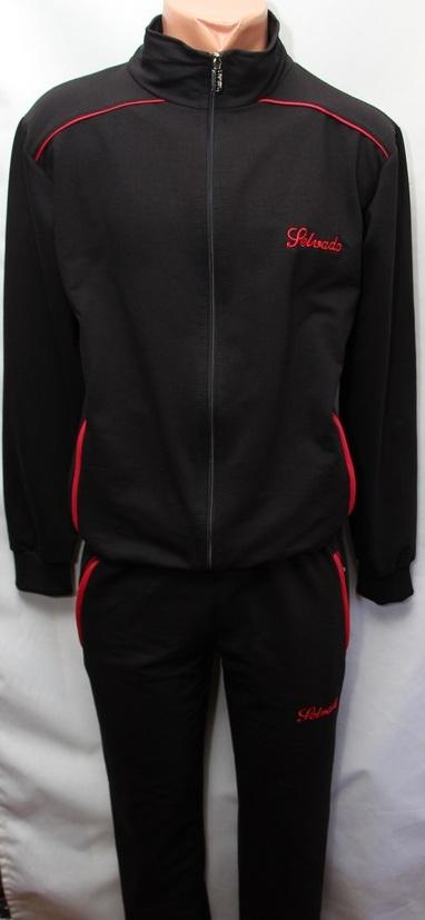Спортивный костюм мужской оптом 0903941 2041