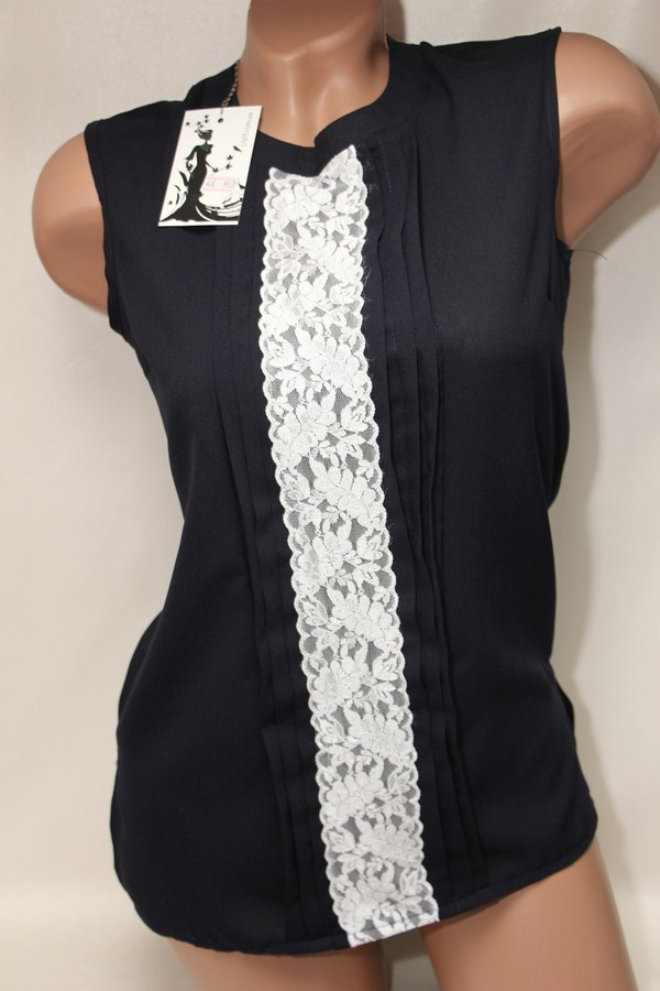Блузы женские оптом 05083038 987-44