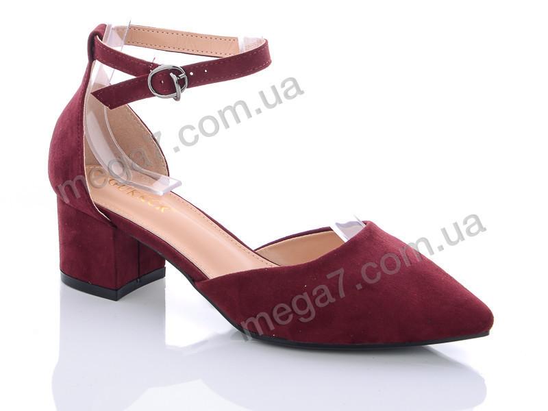 Туфли, Soft Wind оптом 4102