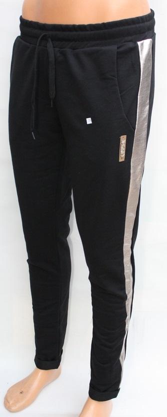 Спортивные штаны женские оптом 71054328 895-2