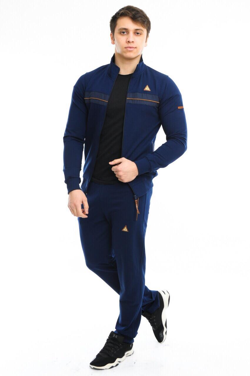 Спортивные костюмы мужские оптом 16034847 1707-5