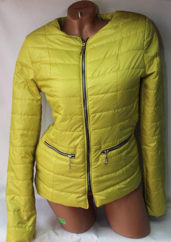 Куртки женские оптом  1603533 5245-9