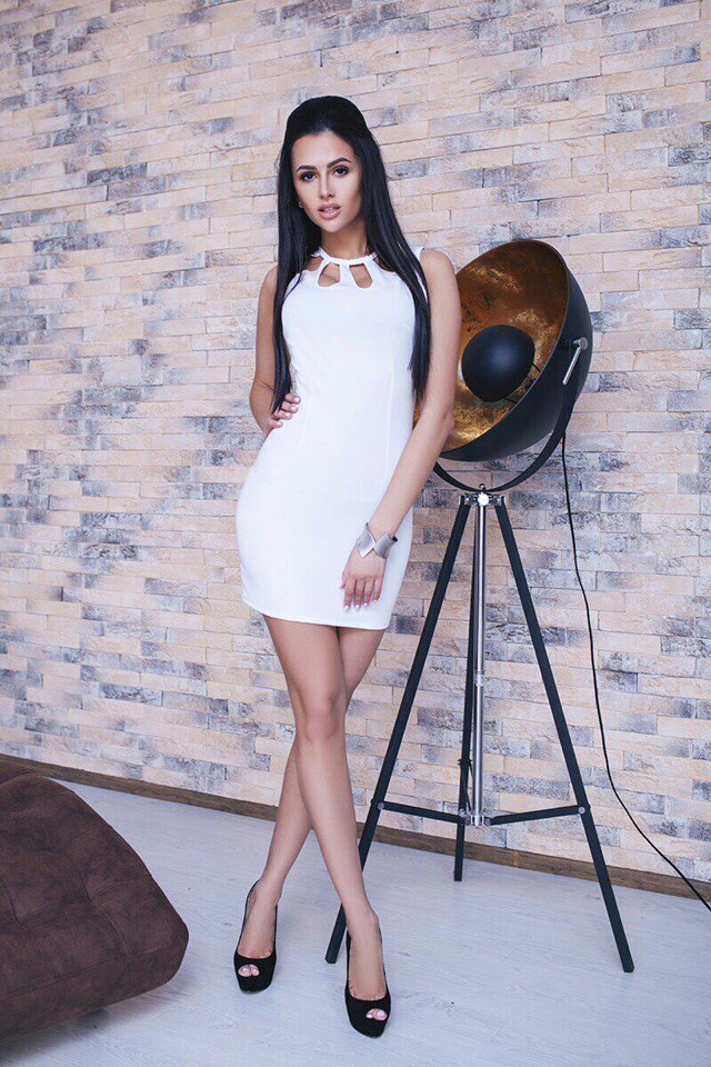 Платья женские оптом 03074685 1015-2