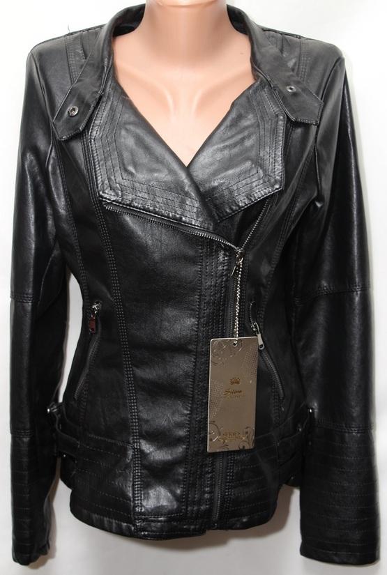 Куртки женские SILINA оптом 64301957 77