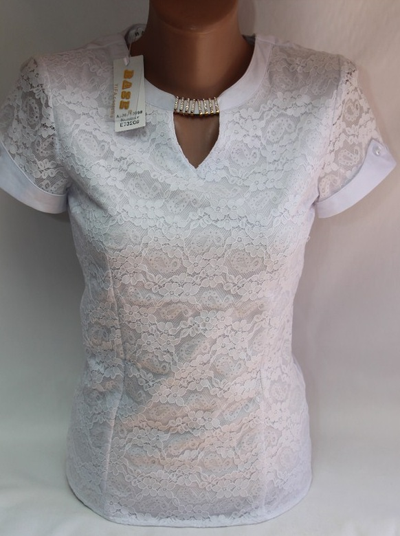 Блуза женская оптом 2504673 5099-8