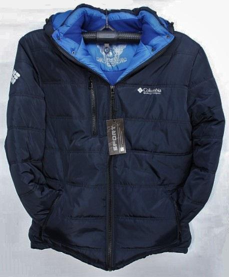 Куртки мужские оптом 50289634 1296-11