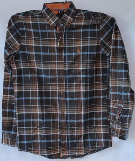 Рубашки мужские оптом 15104457 7639-27