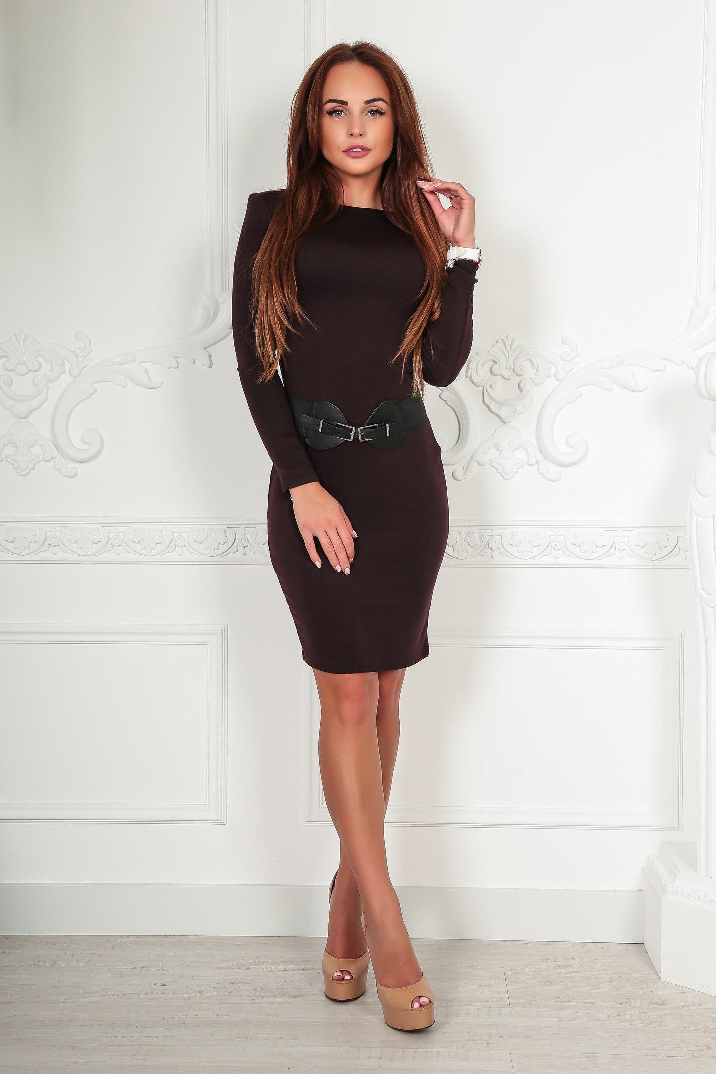 Платья женские оптом 23095041 723-9