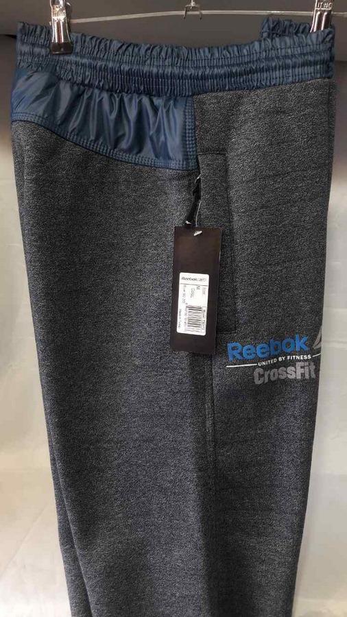 Мужские спортивные штаны оптом  14103537 350-6