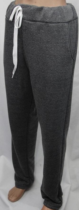 Спортивные штаны женские оптом 16704985 2597-1
