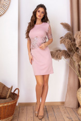 Платья женские оптом 08391456  5011-1