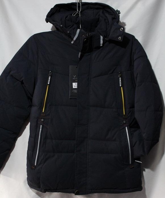 Куртки мужские Y - G оптом 54630281 Y 021-4