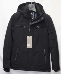 Куртка SOELUOS мужская оптом 87046953 7042