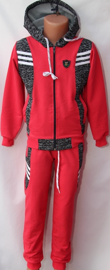 Спортивные костюмы подростковые оптом 2307556 8471