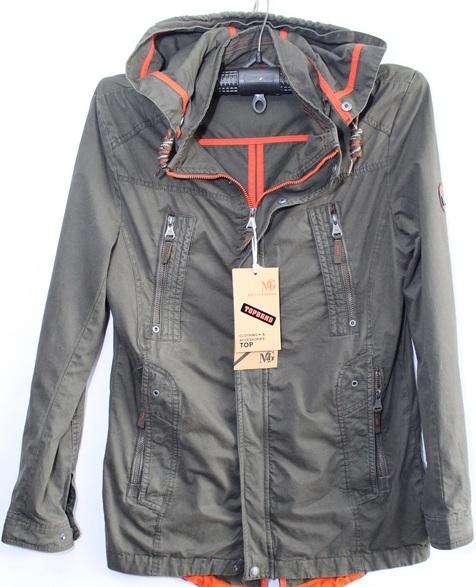Куртки мужские оптом 07836924 2008-AL-42