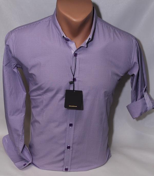 Рубашки подростковые  оптом 40813659 2168-10
