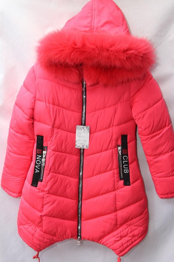 Куртки детские NOVACLUB оптом 34680925 1157-3
