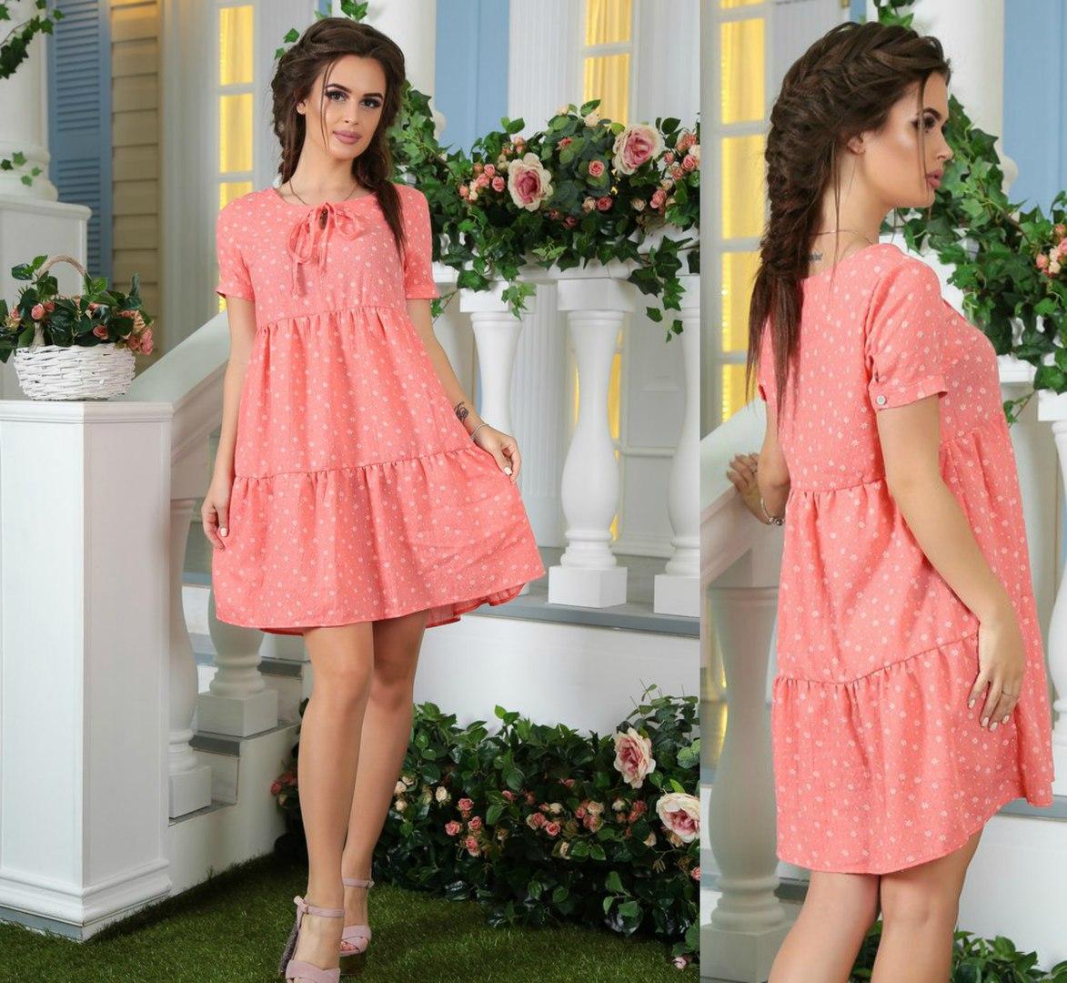 Платья женские оптом 56974102 1060-2