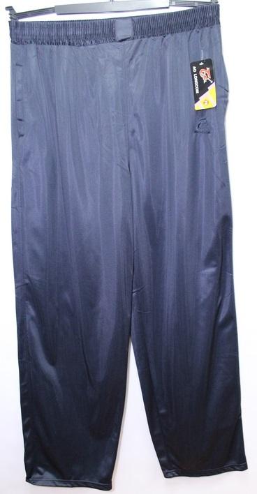 Спортивные штаны мужские Батал оптом 81639205 001-1
