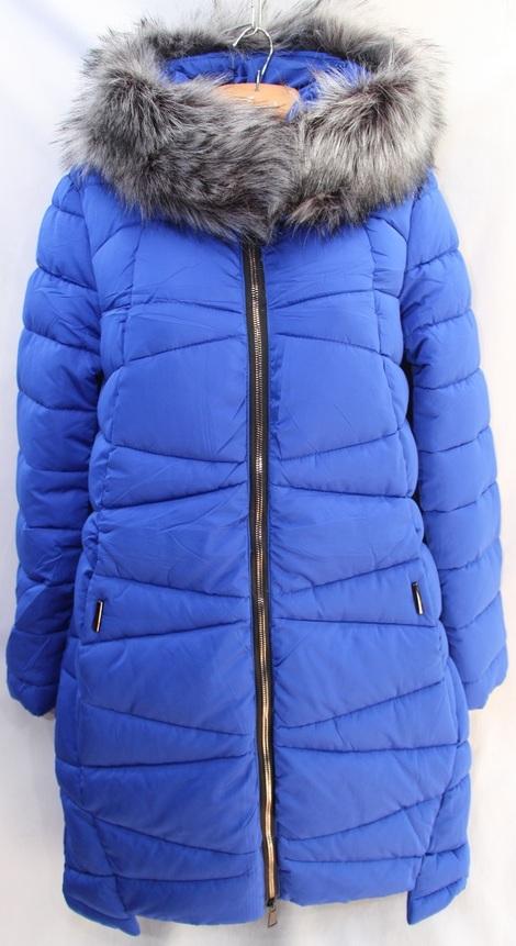 Куртки SAINT WISH женские оптом 16092110 6983  16092110 6983-75