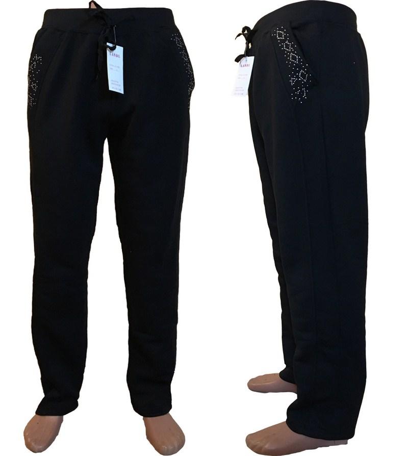 Спортивные штаны женские оптом 07392586 LP1892