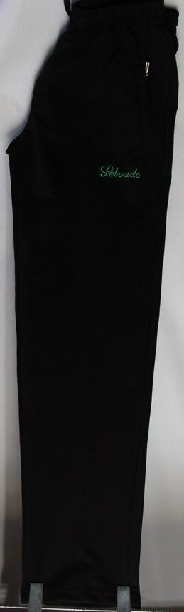 Спортивные штаны ПОЛУБАТАЛ мужские оптом 2503941 01-7