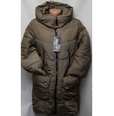 Пальто женское зимнее оптом 23114523 012