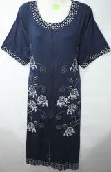 Халаты женские СУПЕР БАТАЛ оптом Китай 42593761 225-11