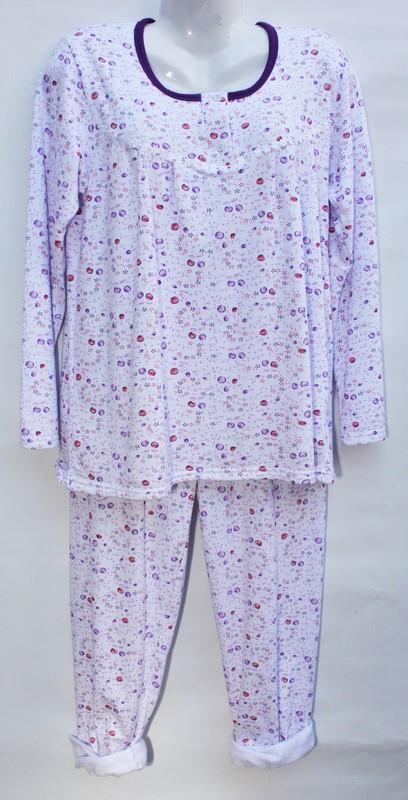 Ночные пижамы женские оптом 05978142 408