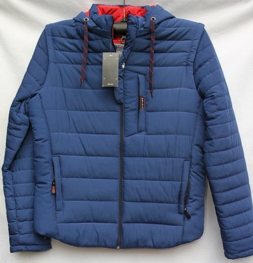 Куртки мужские оптом 1009404 01-2