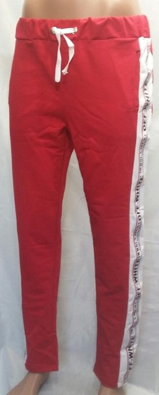 Спортивные штаны женские оптом 85047216 7336-1