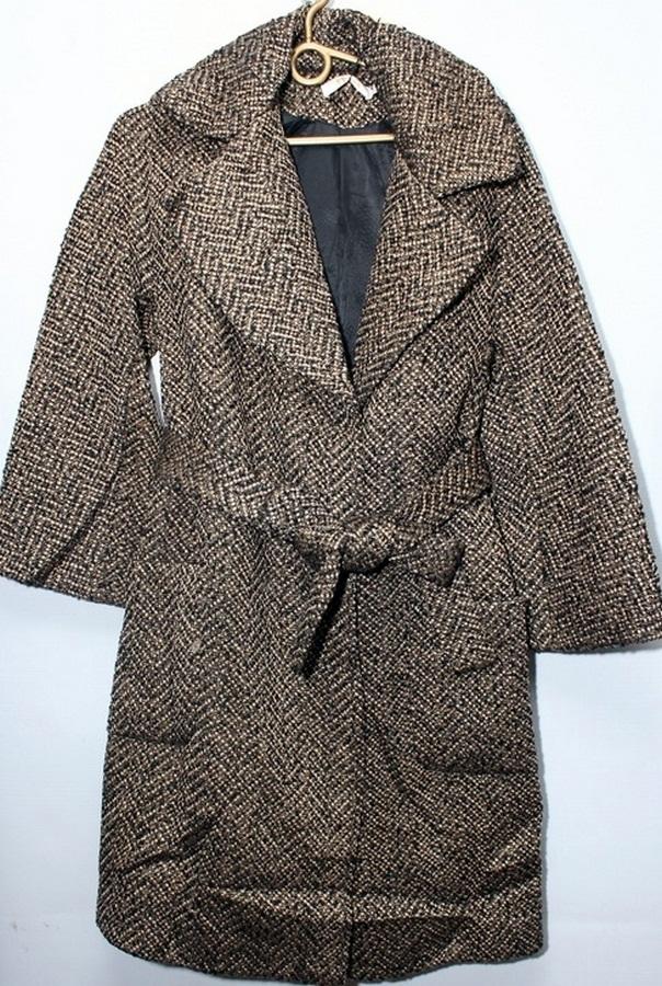 Пальто женские оптом 89031452 6878-10