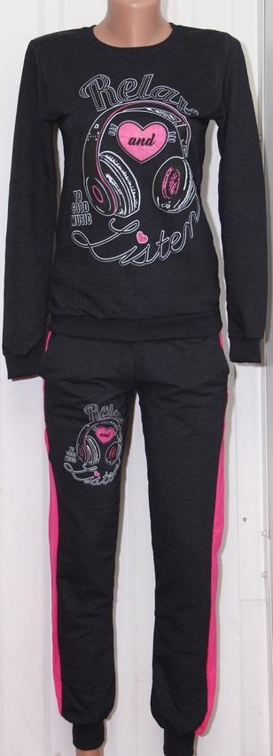 Спортивные костюмы женские оптом  0909197 06-10
