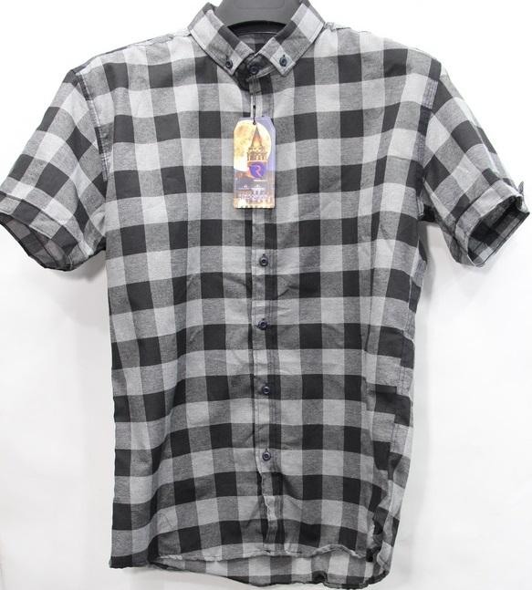 Рубашки мужские оптом 23549786 8-21