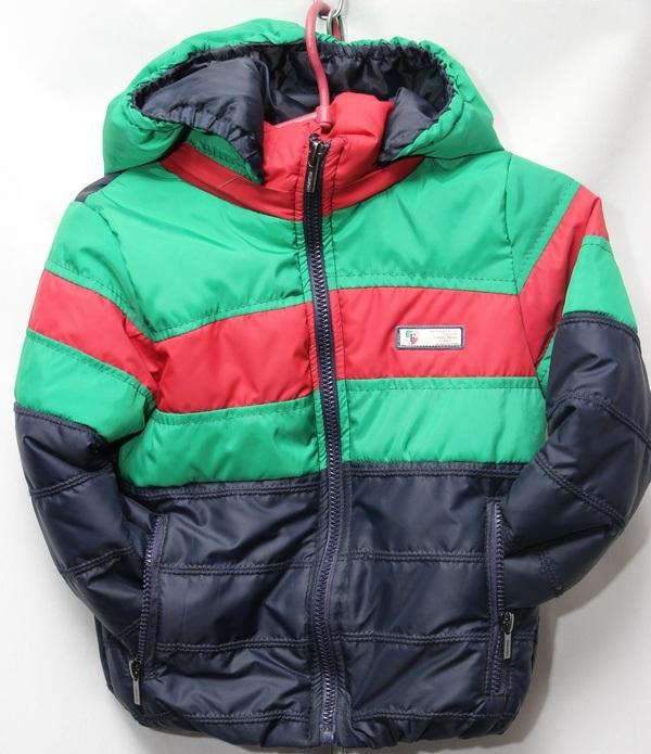 Куртки детские  оптом  03071071 2500