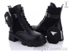 Ботинки, Love-L&M-ZDW оптом A991-1