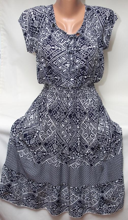Платья женские оптом  22051056 5-2