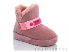 Угги, ASHIGULI оптом S336 pink